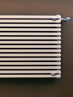 horizontal radiators, wide radiators,