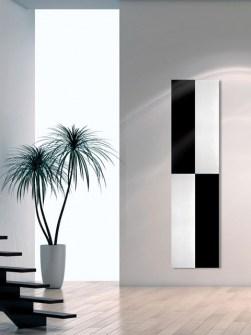 радіатори дизайн-квартет