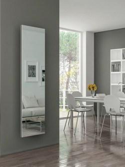 radiadores Espelho, espelho fachada radiadores, radiador com espelho