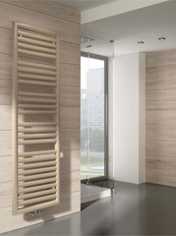 ontwerp handdoekradiator, badkamer radiatoren, elektrische radiatoren