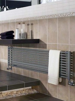 tubular radiators, chep radiators, horizontal radiators