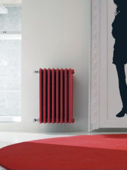 column radiators, tubular radiators, home radiators
