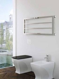 декоративний радіатор, радіатор ванної кімнати, дизайн радіатор, радіатор для рушників, срібні радіатори