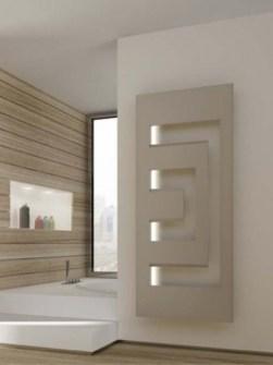 radiadores de diseño, radiadores inusuales, radiadores con radiadores de lujo LED