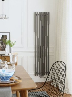 modern radiators, vertical radiators, central heating radiator, tall radiator
