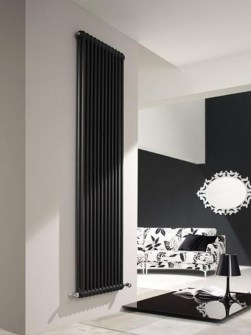 low temperature radiator, strong radiator, high output radiators