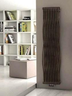 cevni radiator, moderni radiatorji, brez hladilnika