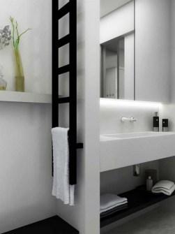 úzky kúpeľňový radiátor, rebríkové vykurovacie teleso,
