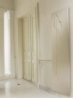 sten radiator, design radiator, værelse radiator, håndlavet radiator