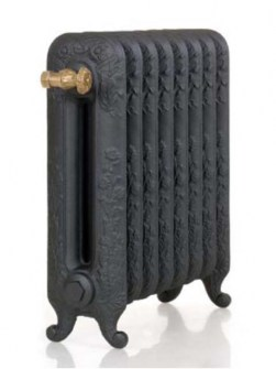 cast iron, radiators, retro style, nostalgie radiators,