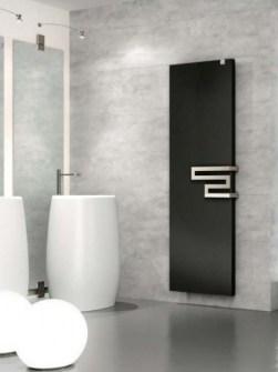 panelový radiátor, kúpeľňové panelové radiátory, čierne radiátory, elektrické radiátory