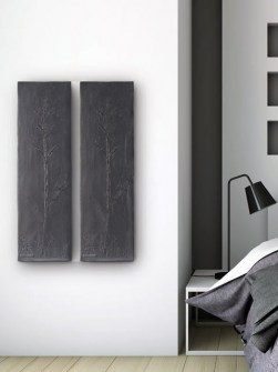designer radiators, eco friendly radiators, unique radiators, design radiator