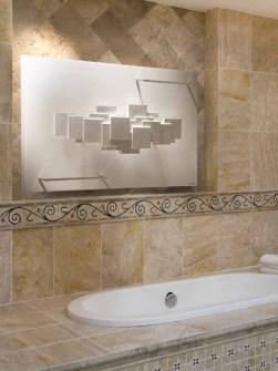 radiátory-sochařský koupelny