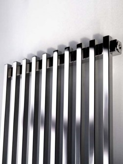 stainless steel radiator, inox radiator, vertical radiators