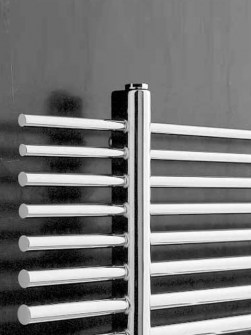 horizontal bathroom radiators, chrome bathroom radiators, chrome radiators,