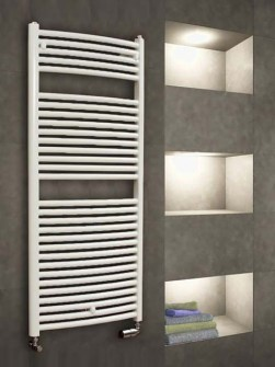 cheap towel radiators, cheap towel warmers, budget heating towel rails