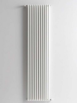 aluminium radiators, tall radiators, coloured radiator,