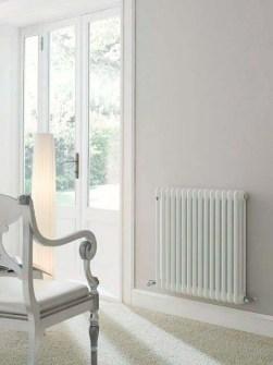 Sloupec radiátory trubkové radiátory, barevné radiátory