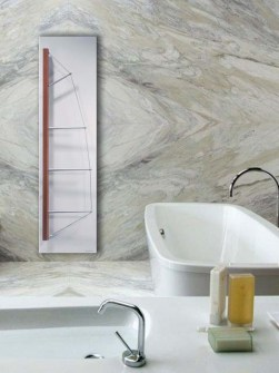 feature radiators, stone radiators, bathroom radiators, luxury radiators