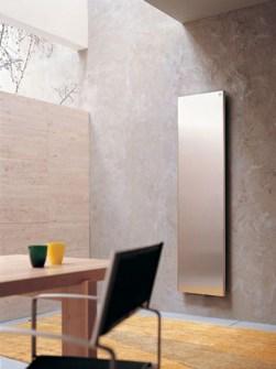 radiátory z nerezové oceli, deskové radiátory, vertikální deskové radiátory, luxusní radiátory