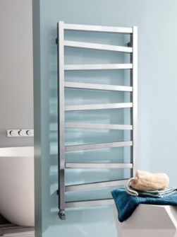 chrome radiators, chrome bathroom radiators, chrome towel radiators, electric radiators chrome