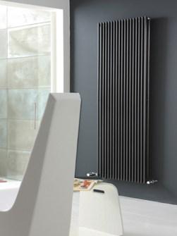 vertikalūs radiatoriai, aukšti radiatoriai,