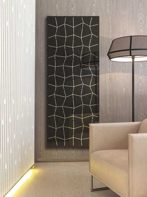 unique radiators, aluminium radiators, design radiators, exclusive radiators, modern radiators, electric design radiator
